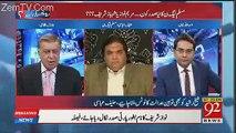 Imran Khan Mama Lagta Hai Judiciary Ka? Mamay To Hum Lagtay Hain- Hanif Abbasi