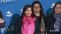 Rives de Seine : réaction d'Anne Hidalgo à la décision du tribunal