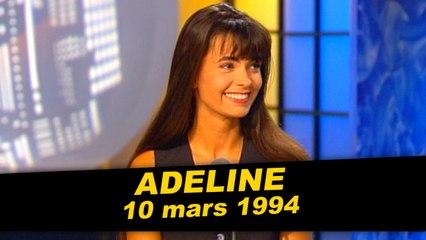 Adeline est dans Coucou c'est nous - Emission complète
