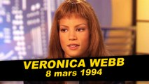 Veronica Webb est dans Coucou c'est nous - Emission complète