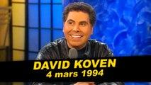 David Koven est dans Coucou c'est nous - Emission complète
