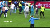Eden Hazard Fight Ball Boy - Did you see it?  Craziest Players vs Fans Fights
