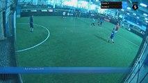 Equipe 1 Vs Equipe 2 - 21/02/18 19:34 - Loisir Créteil (LeFive) - Créteil (LeFive) Soccer Park
