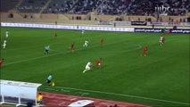 فخر الدين بن يوسف رجل مباراة الاتفاق والقادسية