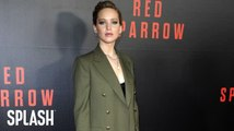 Jennifer Lawrence thinks Timothée Chalamet is hot
