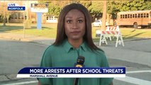 Students Accused of Making Social Media Threats Face Major Consequences if Found Guilty