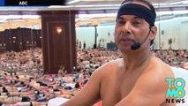 Bikram Choudhury: Le gourou du yoga fait face à des accusations de viols à répétition.