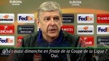 League Cup - Wenger confirme qu'Ospina débutera la finale de dimanche
