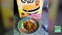 BEURK, BEURK, BEURK!: Une souris est retrouvée dans une boite de Kellogg's Corn Flakes
