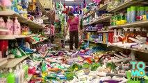 Tremblement de terre: Un séisme de magnitude 6.0 a frappé Napa Valley dans le nord de la Californie