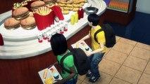 Michelle Obama est toujours en guerre contre les pâtisseries aux écoles et l'obésité