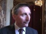 Jean-Olivier Viout, procureur général.