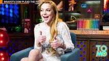 REVELATION: La liste des conquêtes de Lindsey Lohan