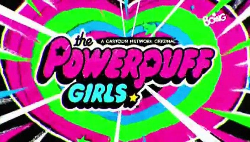 The Powerpuff Girls S01E09Nuovi poteri by Super Cartoni Dailymotion  Dailymotion
