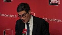 """Mathieu Gallet : """"Je laisse les clefs à Daniel Morin"""" - Le billet de Daniel Morin"""