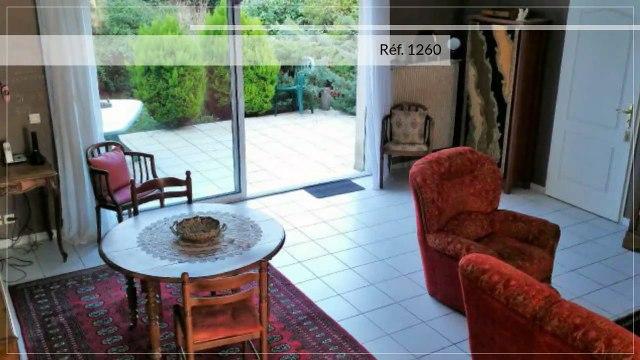 A vendre - Maison/villa - Bruges (33520) - 5 pièces - 110m²