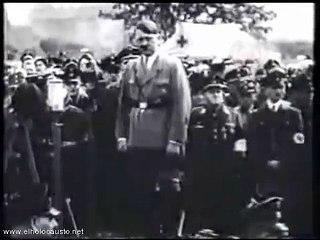"""Discurso de Adolf Hitler: """"Larga vida a las sagradas naciones de Europa"""" (sin fecha)"""