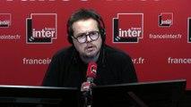 Gérard Larcher, président du Sénat, est l'invité de Nicolas Demorand à 8h20. Il répond aux questions des auditeurs à partir de 8h40.