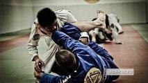 Un art martial très spécial avec des techniques très uniques