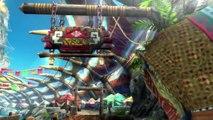 Monster Hunter 3 Ultimate - Présentation des nouveautés (Wii U - Nintendo 3DS)