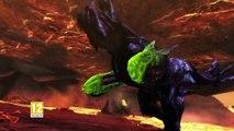 Monster Hunter 3 Ultimate - Bande-annonce de lancement (Wii U - Nintendo 3DS)