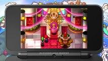 Mario & Luigi Superstar Saga - Mario & Luigi font à nouveau la paire (Nintendo 3DS