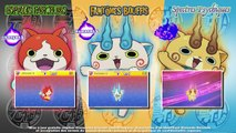 YO-KAI WATCH 2® : Spectres psychiques - Bande-annonce (Nintendo 3DS)