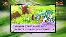 YO-KAI WATCH 2 : Esprits farceurs et Fantômes bouffis – Bande-annonce vue d'ensemble (Nintendo 3DS)