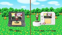 Official Animal Crossing New Leaf 3DS Rom Download - video