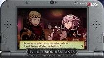 Fire Emblem Fates - Pack 2: cartes 4, 5 et 6 (Nintendo 3DS)