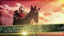 Fire Emblem Fates - Tutoriel en vidéo - partie 1 (Nintendo 3DS)