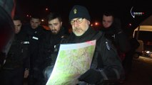 Bure : la gendarmerie évacue les opposants au projet d'enfouissement de déchets nucléaires