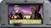 Fire Emblem Fates - DLC : Carte 6 (Nintendo 3DS)