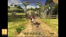 The Legend of Zelda: Twilight Princess HD - Comparaison GameCube & Wii U
