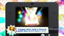 Mario & Luigi: Paper Jam Bros. - Paper Mario se met à la page pour Mario & Luigi (Nintendo 3DS)