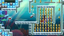 Super Mario Maker Academy - Les Gobelins - Gobelins Maker (Wii U)