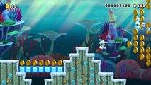 Super Mario Maker Academy - Les Gobelins - Waterproof (Wii U)