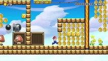 Super Mario Maker Academy - Les Gobelins - Brise de mer (Wii U)