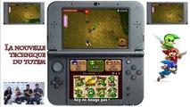 The Legend of Zelda Tri Force Heroes - Découvrez pourquoi l'union fait la Triforce (Nintendo 3DS)