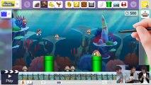 Super Mario Maker - Les conseils de Mr. Miyamoto à l'E3 (Wii U)