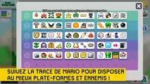 Super Mario Maker - De nouveaux conseils de l'E3 ! (Wii U)