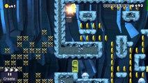 Super Mario Maker - Michel Ancel donne ses conseils avec Super Mario Maker ! (Wii U)