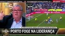 """Sobre o jogo Estoril-FC Porto: """"Este jogo merece investigação"""""""