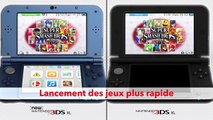 Bande-annonce New Nintendo 3DS & New Nintendo 3DS XL