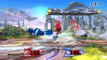 Super Smash Bros. for Wii U - Publicité 8 joueurs (Wii U)