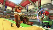 Excitebike: World Rally (Wii) - Online Races - video dailymotion