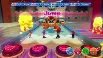 Mario & Sonic aux Jeux Olympiques de Sotchi 2014 - Bande-annonce (Wii U)