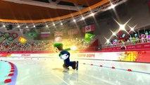 Mario & Sonic aux Jeux Olympiques de Sotchi 2014 (Wii U)