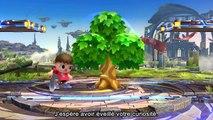 Developer Direct Super Smash Bros. for Wii U @E3 2013 (Wii U & Nintendo 3DS)