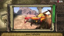 Monster Hunter 3 Ultimate - La chasse à 4 hunters (Nintendo 3DS)